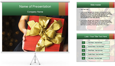 0000083823 PowerPoint Template