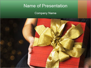 0000083823 PowerPoint Template - Slide 1