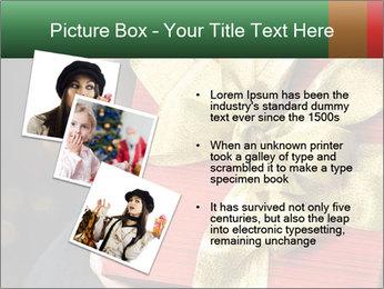 0000083823 PowerPoint Template - Slide 17