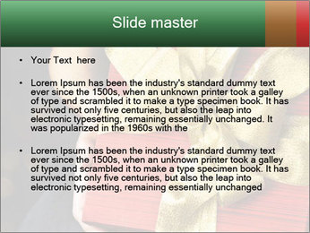 0000083823 PowerPoint Template - Slide 2