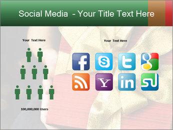 0000083823 PowerPoint Template - Slide 5
