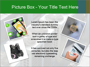 0000083825 PowerPoint Templates - Slide 24