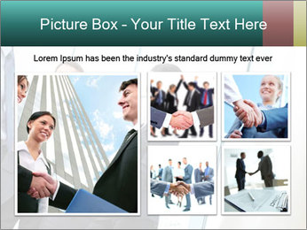 0000083827 PowerPoint Templates - Slide 19