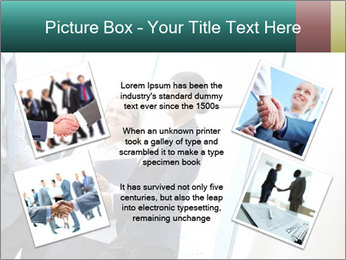 0000083827 PowerPoint Templates - Slide 24