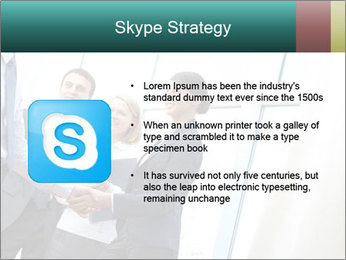 0000083827 PowerPoint Templates - Slide 8