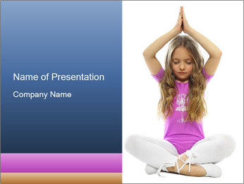 0000083830 PowerPoint Template - Slide 1