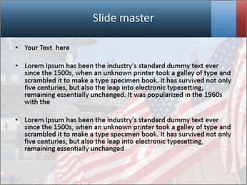 0000083831 PowerPoint Templates - Slide 2
