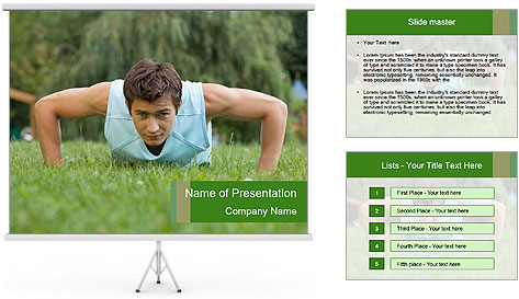 0000083832 PowerPoint Template