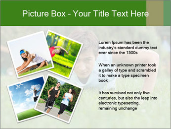 0000083832 PowerPoint Templates - Slide 23