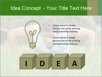 0000083832 PowerPoint Templates - Slide 80