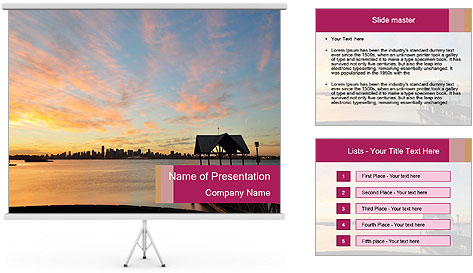 0000083834 PowerPoint Template