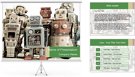 0000083838 PowerPoint Template