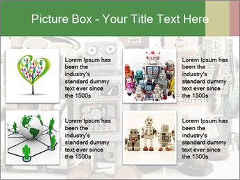 0000083838 PowerPoint Template - Slide 14