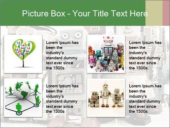 0000083838 PowerPoint Templates - Slide 14