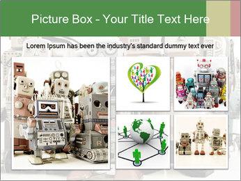 0000083838 PowerPoint Templates - Slide 19