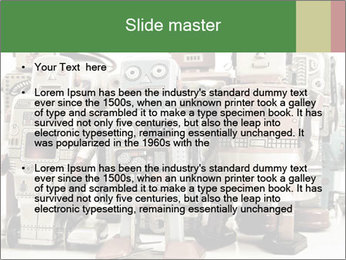 0000083838 PowerPoint Templates - Slide 2