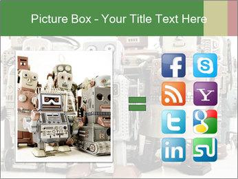 0000083838 PowerPoint Templates - Slide 21