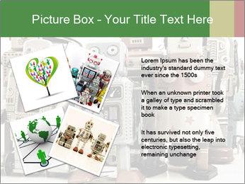 0000083838 PowerPoint Templates - Slide 23