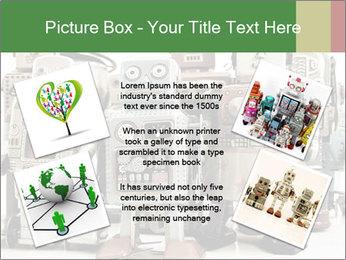 0000083838 PowerPoint Templates - Slide 24