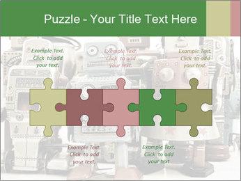 0000083838 PowerPoint Templates - Slide 41