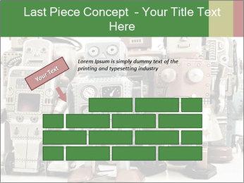 0000083838 PowerPoint Templates - Slide 46