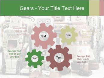 0000083838 PowerPoint Templates - Slide 47
