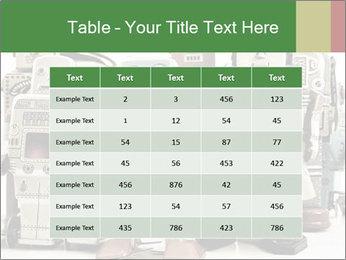0000083838 PowerPoint Templates - Slide 55