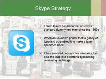 0000083838 PowerPoint Templates - Slide 8