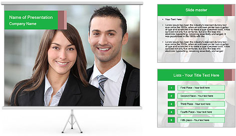 0000083839 PowerPoint Template