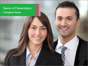 0000083839 PowerPoint Template - Slide 1
