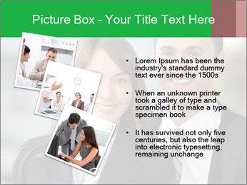 0000083839 PowerPoint Template - Slide 17