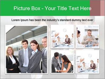 0000083839 PowerPoint Template - Slide 19
