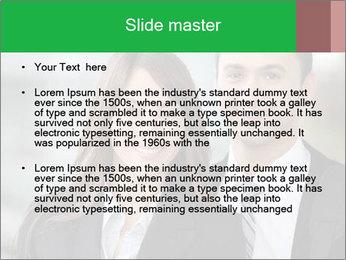 0000083839 PowerPoint Template - Slide 2