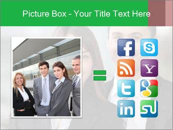 0000083839 PowerPoint Template - Slide 21