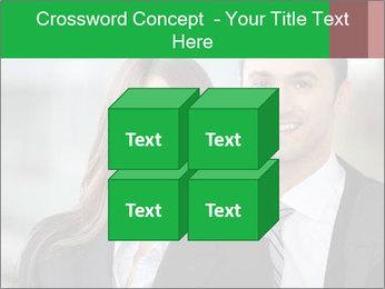 0000083839 PowerPoint Template - Slide 39