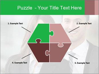 0000083839 PowerPoint Template - Slide 40