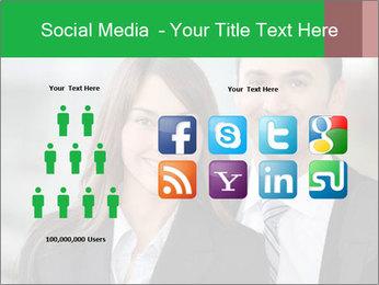 0000083839 PowerPoint Template - Slide 5