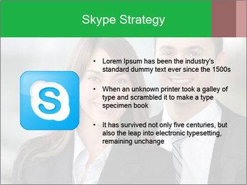 0000083839 PowerPoint Template - Slide 8