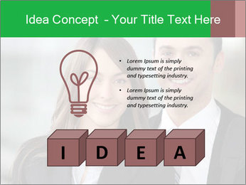 0000083839 PowerPoint Template - Slide 80