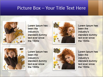 0000083840 PowerPoint Templates - Slide 14