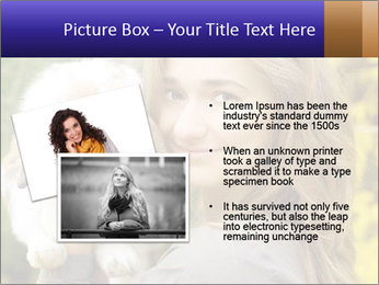0000083840 PowerPoint Templates - Slide 20