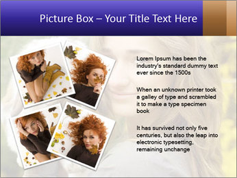 0000083840 PowerPoint Templates - Slide 23