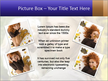 0000083840 PowerPoint Templates - Slide 24