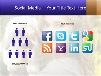 0000083840 PowerPoint Templates - Slide 5