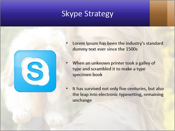 0000083840 PowerPoint Templates - Slide 8