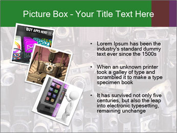 0000083842 PowerPoint Template - Slide 17