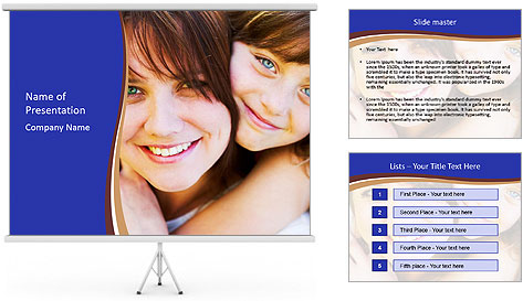 0000083843 PowerPoint Template