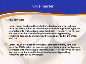 0000083843 PowerPoint Templates - Slide 2