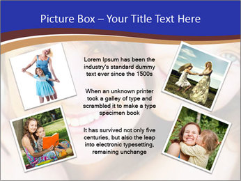 0000083843 PowerPoint Templates - Slide 24