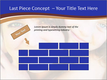 0000083843 PowerPoint Templates - Slide 46